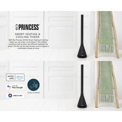 Princess 2 in 1 Smart Tower Fan