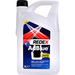 Redex Redex AdBlue 5L - 62111 - from Toolstation