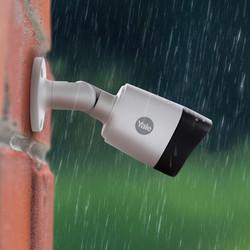 Yale 1080P Essentials CCTV System