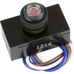 Miniature Photocell  - 62310 - from Toolstation