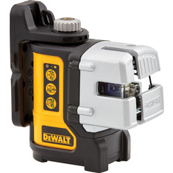 DeWalt DeWalt DW089CG-XJ Multi Line Laser Green - 62400 - from Toolstation