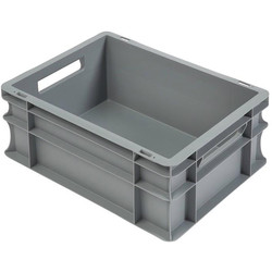 Barton Euro Container Grey 15L - 62432 - from Toolstation