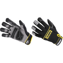 Portwest High Performance Tradesman Gloves X Large - 62517 - from Toolstation