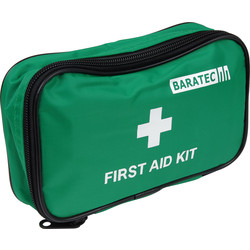 HSE Travel First Aid Kit Small - 62708 - from Toolstation