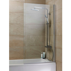 Square Bath Screen  - 62751 - from Toolstation