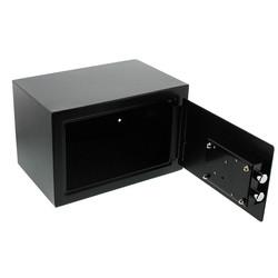 Burg-Wächter Favor Key Locking Safe 9.5L