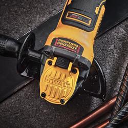 DeWalt 18V XR Flexvolt Advantage High Power 125mm Grinder