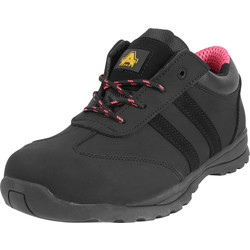 Amblers Safety Amblers FS706 Women's Safety Trainers Size 3 - 62924 - from Toolstation