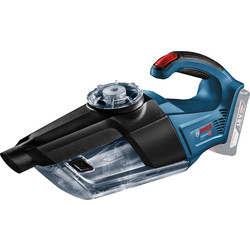 Bosch Bosch Professional Cordless 18V-1 Vacuum Cleaner Body Only - 63026 - from Toolstation