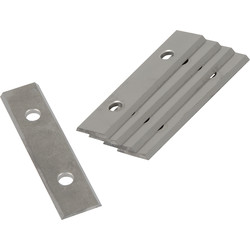 General Purpose Scraper Blades - 63037 - from Toolstation