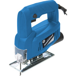 Silverline Silverline 350W Jigsaw 240V - 63070 - from Toolstation