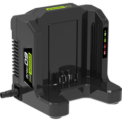 Greenworks Greenworks G60C Charger 60V - 63087 - from Toolstation
