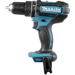 Makita Makita DHP482 18V Li-Ion LXT Cordless Combi Drill Body Only - 63110 - from Toolstation