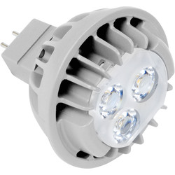 Philips Philips LED Dimmable Lamp 12V 6.5W 330lm A+ - 63128 - from Toolstation