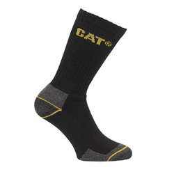 Caterpillar Crew Socks