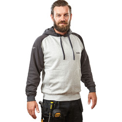 DeWalt DeWalt Cyclone Hoody Medium - 63227 - from Toolstation