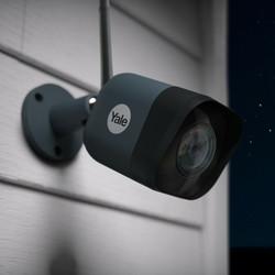 Yale 4MP WiFi Camera
