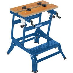 Draper Draper Heavy Duty Work Bench 4 Way - 63286 - from Toolstation