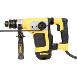 DeWalt DeWalt D25417KT 32mm 4Kg SDS Plus Hammer Drill 110V - 63338 - from Toolstation