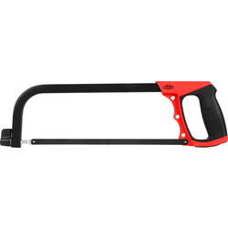 "Minotaur Minotaur Hacksaw 300mm (12"") - 63460 - from Toolstation"