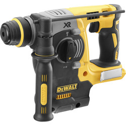 DeWalt DeWalt DCH273 18V Li-Ion Brushless SDS Hammer Drill Body Only - 63647 - from Toolstation