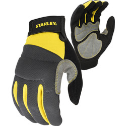 Stanley Stanley Performance Gloves Standard - 63693 - from Toolstation