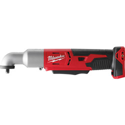 Milwaukee Milwaukee M18BRAIW-0 18V Li-Ion Right Angle Impact Wrench Body Only - 63878 - from Toolstation