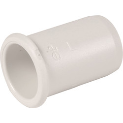 JG Speedfit JG Speedfit Pipe Insert 22mm - 63946 - from Toolstation