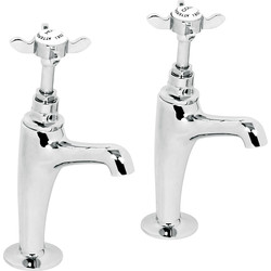 Deva Deva Edwardian Kitchen Taps  - 63993 - from Toolstation