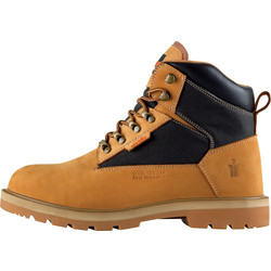 Scruffs Scruffs Twister Safety Boot Tan Size 7 - 64027 - from Toolstation