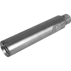 Mexco Diamond Core Drill Extension Bar 150mm - 64112 - from Toolstation
