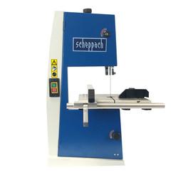 Scheppach BASA1 300W 200mm Bandsaw