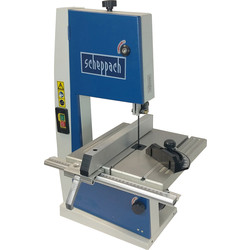 Scheppach Scheppach BASA1 300W 200mm Bandsaw 240V - 64155 - from Toolstation