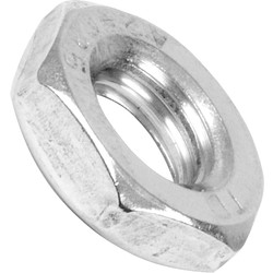Stainless Steel Lock Nut M5 - 64158 - from Toolstation