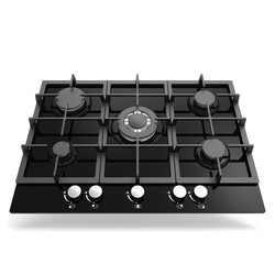 Culina 5 Burner Gas Hob