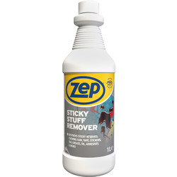 Zep Zep Commercial Sticky Stuff Remover 1L - 64339 - from Toolstation