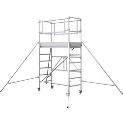 Werner Werner Mobile Access Tower Extension Pack 2 - 64450 - from Toolstation