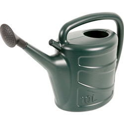 Watering Can Green 10L - 64511 - from Toolstation