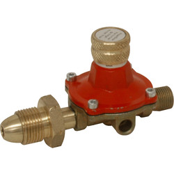 Adjustable Regulator 0.5-4 Bar