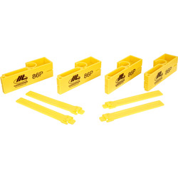Marshalltown Marshalltown Line Blocks  - 64629 - from Toolstation