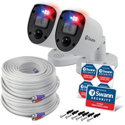 Swann 4K DVR Add on Camera