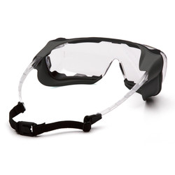 Pyramex Cappture Overspecs Safety Glasses