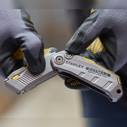 Stanley FatMax Select PRO Retractable Folding Knife