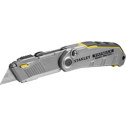 Stanley FatMax Select Pro Stanley FatMax Select PRO Retractable Folding Knife  - 64903 - from Toolstation