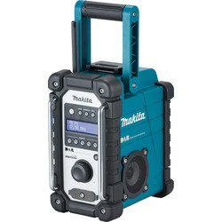 Makita Makita DMR109 Job Site Radio  - 64914 - from Toolstation