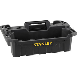 Stanley Stanley Tote Tool Tray 492 x 336 x 190mm - 65129 - from Toolstation