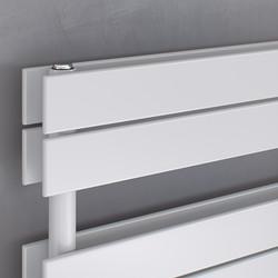 Ximax Oxford Double Panel Towel Radiator