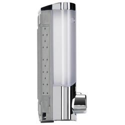 Croydex Euro Duo Soap Dispenser