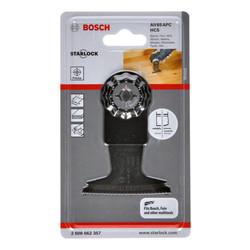 Bosch Starlock Wood Plunge Cut Multi Tool Blade