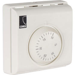Corgi RS1 Room Thermostat Volt Free